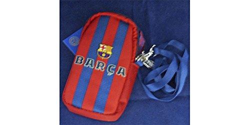 FC Barcelona Barca Handytasche