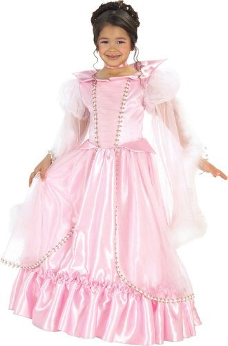 Little Princess Child's Deluxe Sleeping Beauty Costume, Toddler