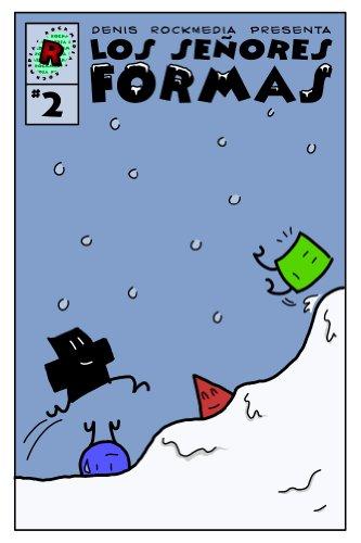 Descargar Libro Los Señores Formas 2 Denis Roca