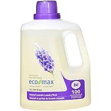 Eco Max Laundry Products-LavenderLaundry Wash