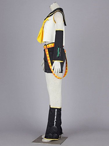 Vocaloid Family Cosplay Costume - Kagamine Rin