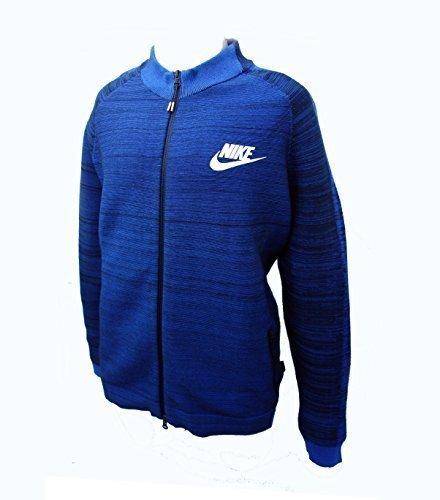 Nike FC Jacke N98 GF Track Men'Strick Jacke, Größe: XXL (XXL)