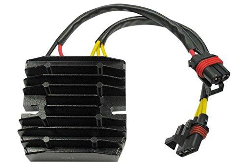 Ricks Motorsport Electric 10-562 Rectifier/Regulator