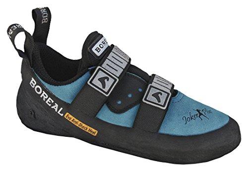 Boreal Joker Plus Velcro W 's–Chaussures Sport pour femme, multicolore, Taille 2.5