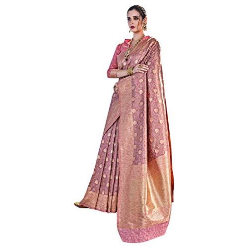 Jari Sari Heavy Designer Pakistano Indiano Opera Etnica Seta Puro Saree Abito Per 7346 Look Royal Emporium Pattern Donne Ethnic 1fqzww