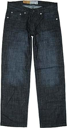 Ecko Unltd. Mens Core Coastal Relaxed Jeans cstlblwsh 28x30