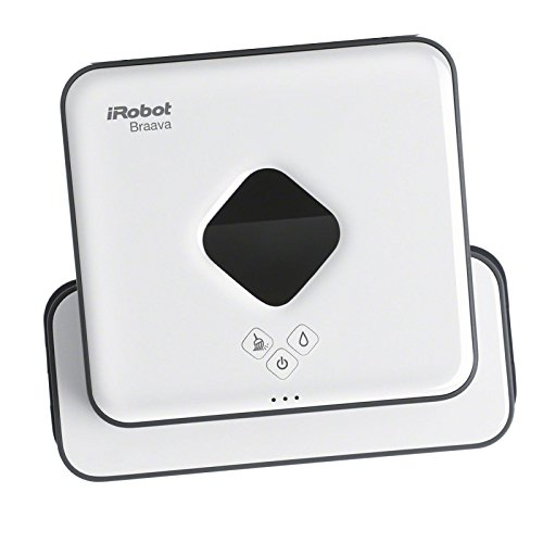 iRobot 375t Sweeping Cleaning MicroFiber