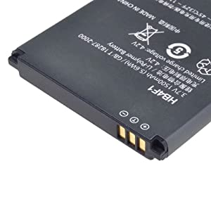 Huawei HB4F1 1500 mAh Battery for Huawei Ascend M860