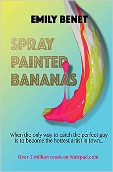 Spray Painted Bananas por Javier Rosa