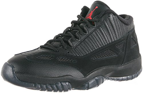 True True Retro True Red 306008 Red Black Air 003 Mens Jordan Nike Black 11 Red Low w6YqwI