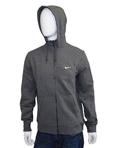 nike swoosh hoodie mens