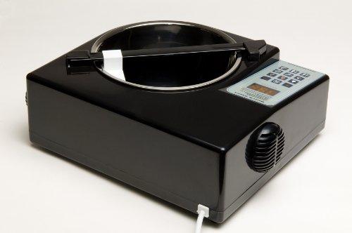 ChocoVision C116USREV2BLACK Revolation 2 Chocolate Tempering Machine, Black