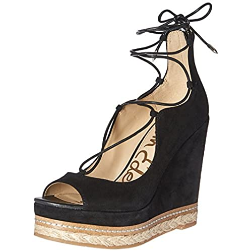 f7c266c4b0ad free shipping Sam Edelman Women s Harriet-1 Espadrille Wedge Sandal ...