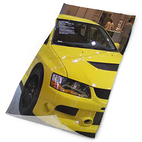 Headband Evolution Of Yellow Mitsubishi Outdoor Scarf Mask Neck Gaiter Head Wrap Sweatband Sports Headwear ()