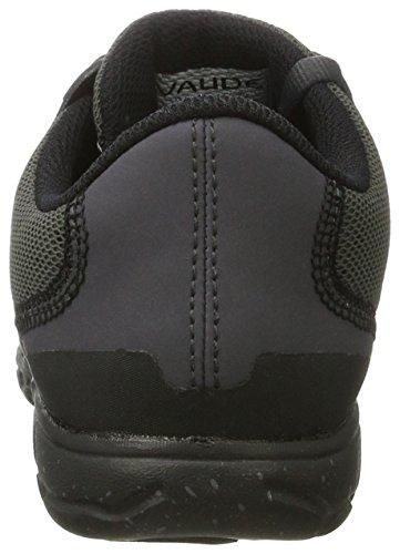 Vaude Grey Low Tvl 844 Easy Iron Hiking Rise Shoes Women's Women's wBpROAwqa