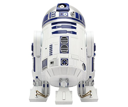 Imperial Toy R2-D2 Bubble Machine