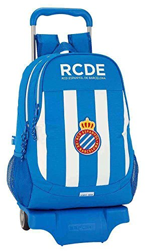 Espanyol SAFTA R School nbsp;with C Trolley Official D Backpack EpT7Sq