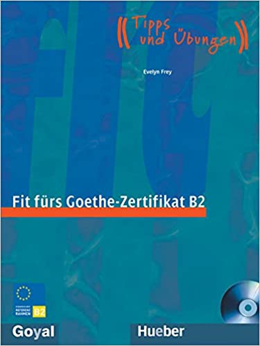 Buy Fit Fur Goethe Zertifikat B2 Book Online At Low Prices In