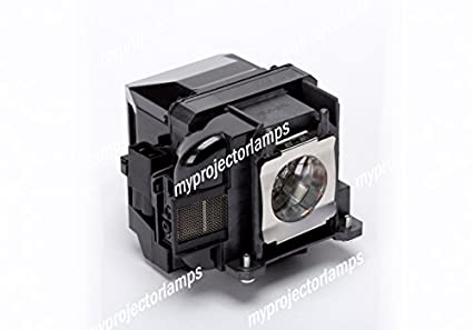 Brand New 100% Original Projector lamp for Epson V13H010L78, ELPLP78 Projector Lamps at amazon