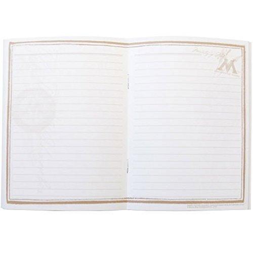 Amazon.com: Harry Potter (Harry Potter) mini-Notebook ...