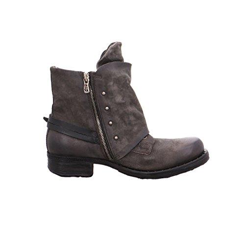 A.S.98 256205 - Botas para mujer gris