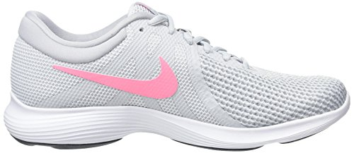 Pure Wolf Grey Laufschuhe Revolution Black Wmns Pulse Sunset Nike EU Damen Platinum Grau 4 P0UqUw
