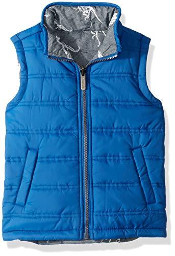 Hatley Boys Reversible Vests