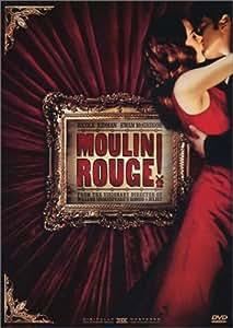 Amazon.com: Moulin Rouge! (Widescreen Edition): Nicole ...