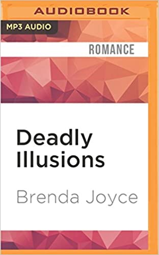 Book Deadly Illusions