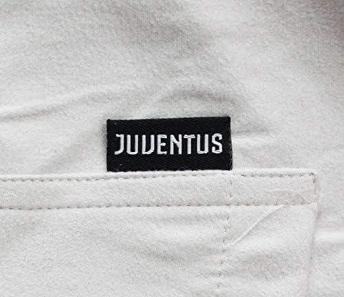 Juventus Bademantel aus Mikrofaser offizielles Produkt