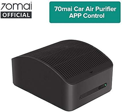 Amazon.es: 70 Mayo Xiaomi Coche purificador de Aire para Coche ...