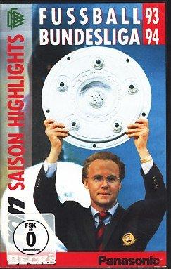 Bundesliga 93/ 94