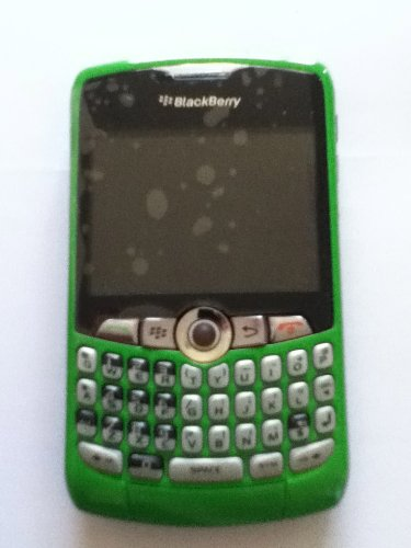 RIM Blackberry Curve 8330, 2G CDMA, 30 Day