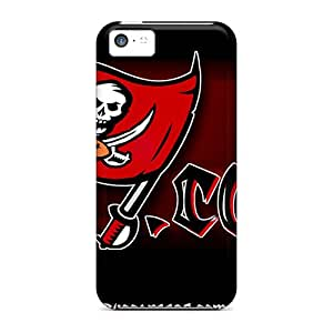 Iphone 5c HEe19335aRUm Provide Private Custom High-definition Tampa Bay Buccaneers Pictures Scratch Resistant Cell-phone Hard Cover -LauraAdamicska