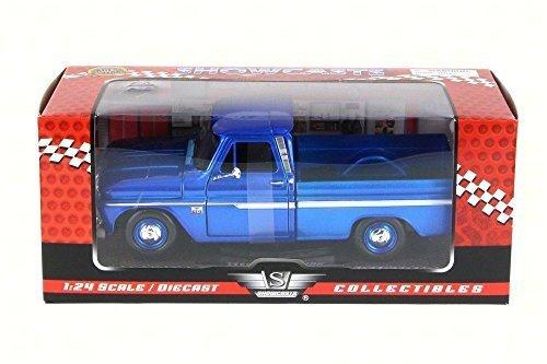 chevy c10 model truck - 8