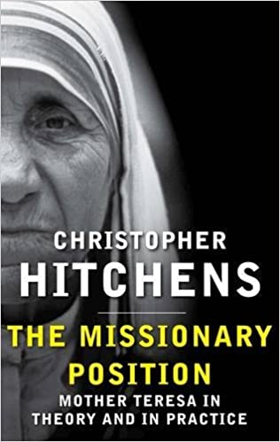 The missionary position christopher