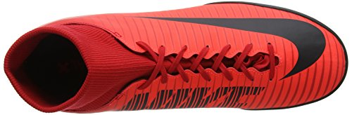 Per nero Crimson Victory 616 Scarpe Vi Uomo Tf Df Rosso Allenamento university Rosso Mercurialx bright Calcio Nike OaqwY5Zn