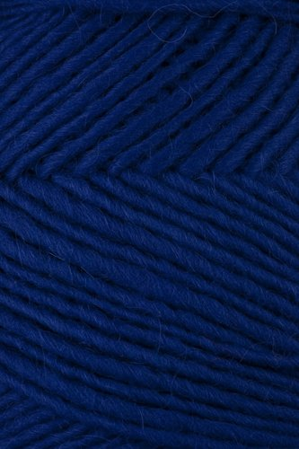 Brown Sheep - Lambs Pride Worsted Knitting Yarn - Dynamite Blue (# 160)