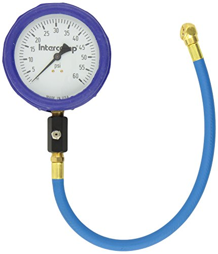 Intercomp 360060 Glow Pressure Gauge product image