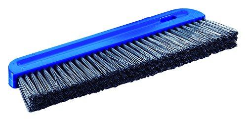Maya 72166 - Cepillo para Harina, Fibra Dura, Metal Detectable, 300 x 20 mm, Azul: Amazon.es: Industria, empresas y ciencia