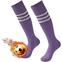 3street Unisex Knee High Triple Stripe Athletic Soccer...