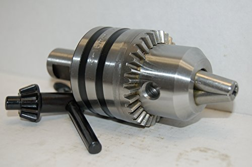 THREADED HD Mag Drill Chuck - 5/8