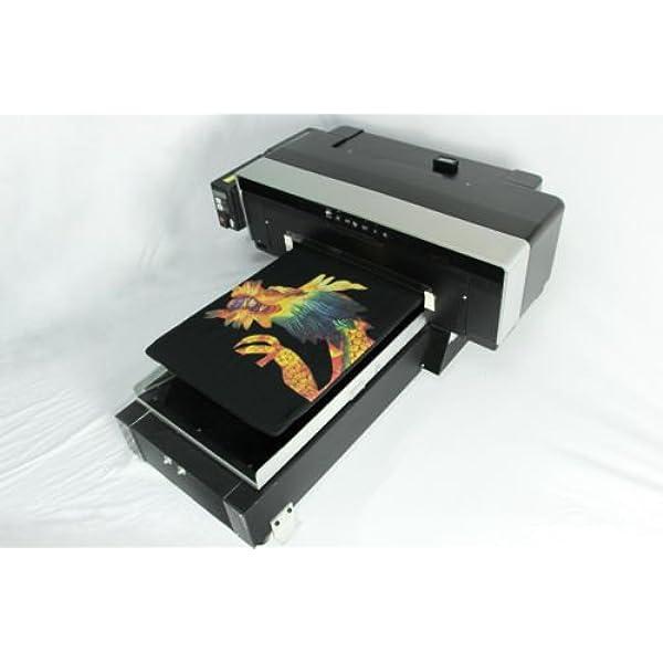 رائحة مسرع رباعي السطوح T Shirt Laser Printer Machine Outofstepwineco Com