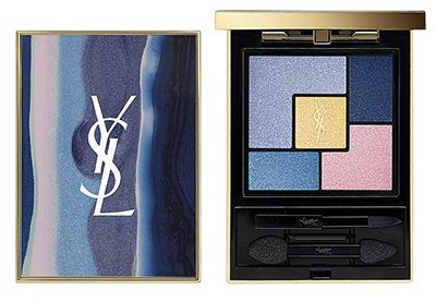 YSL 2018 Spring Pop Illusion Couture Eyeshadow Palette Collector by YSL