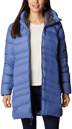 Columbia womens Autumn Park Down Mid Jacket