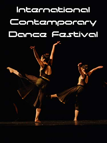 International Contemporary Dance Festival (Furniture Groups)