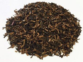Assam Marangi Estate Black Tea (FTGFOP1) 1 Pound Pkg by Simpson & Vail, Inc.