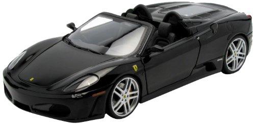 Hot Wheels Elite Music Collection Seal?s Ferrari F430 Spider