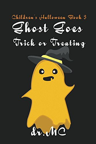 Children's Halloween 3: Ghost Goes Trick or Treating]()