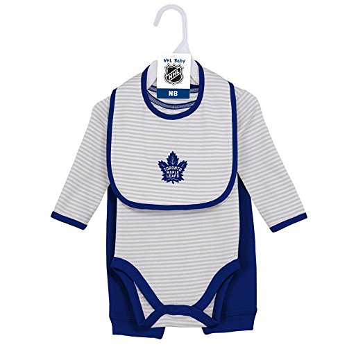 NHL Toronto Maple Leafs Layette Newborn